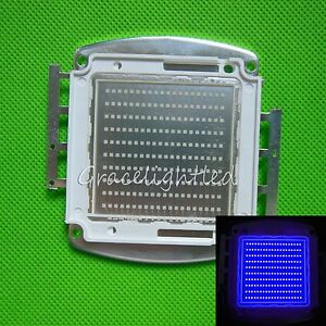 1pc 200w Ultra Violet Uv 395nm 405nm High Power Led Light Bead