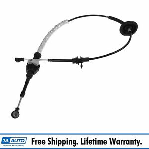 Oem Automatic Transmission Floor Shift Shifter Cable Assembly For Aviator New