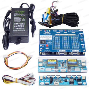 T v18 Test Tool For Led Lcd Screen Tester Support 7 84 voltage Transform Boad