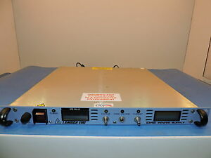 Lambda Ems 300 3 5 Ems Programmable Dc Power Supply 0 300v And 0 3 5a