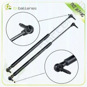For 05 10 Jeep Grand Cherokee Liftgate Hatch Tailgate Lift Support Gas Strut 2