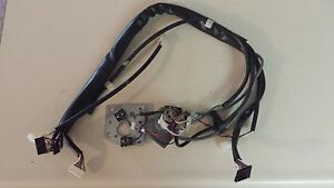 Dixie Narco Dncb 5591 Bev max Csi Delivery Cup Picker Wiring Harness