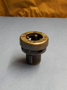 Ratcheting Beaver 1 Pipe Threading Die