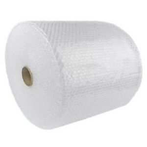 Zv 3 16 X 12 X 2100 2100ft Small Bubble Padding Cushioning Wrap Roll