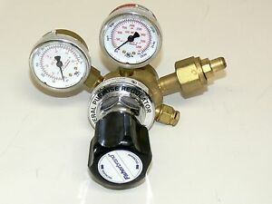 Fisherbrand General Purpose Compressed Air Regulator Model 10 572 x