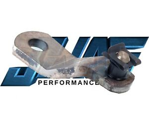 90 97 Ford Manual Transmission Upgraded Clutch Pedal Lever C clip Gas Or Diesel