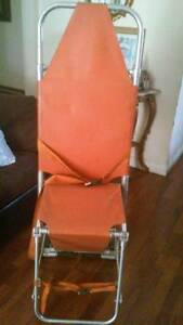 Ferno Washington Gurney Stretcher And Chair L 68185