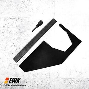 Ewk Twin Cam Turbo Non Turbo 2 3l Engine Camshaft Alignment Plate Kit For Mazda
