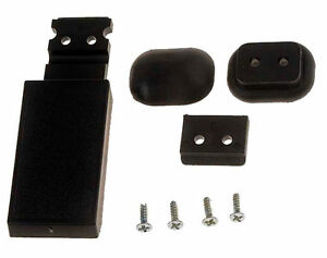 Brand New Rear Sliding Window Latch Kit Fits Oe 4773094 4773094ab