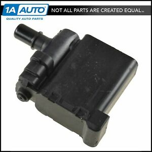 Ac Delco 214 1091 Upgrade Canister Vent Valve For Cadillac Chevy Gmc New