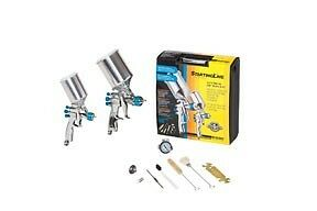 Devilbiss 802342 Startingline Hvlp Auto Painting And Touch Up Kit