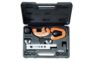 Beta Tools 351 C Pipe Cutter And Tube Flaring Tool