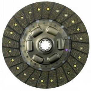 A36145 10 Clutch Disc For Case ih Tractor Models 430 511 530 630
