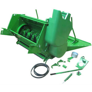 C9570sts New Straw Chopper Assem Made To Fit John Deere Jd Combine Models S550