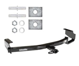 Trailer Tow Hitch For 96 03 Chrysler Town Country Dodge Caravan 96 00 Voyager