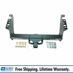 Curt 15300 Class 5 Trailer Hitch 2 Tow Receiver For Ford Dodge Pickup Truck