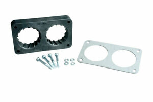 Volant Vortice Throttle Body Spacer 2005 2009 Ford Mustang Gt 4 6l V8