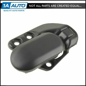 Oem Na01r1310l Convertible Top Roof Latch Lock Handle Right Rh For 90 02 Miata