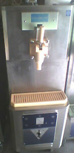Soft Serve Ice Cream Machine Coldelite Super Single Uf 410 2