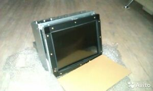 Reteccom 12vdc Color Lcd Monitor For Atm Diebold