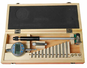 2 To 6 Electronic Bore Gage Set 4400 0084