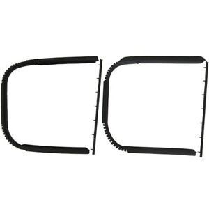 1934 Chevrolet Master Standard Closed Styles Vent Window Seal Kit