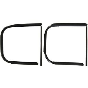 1934 Pontiac 603 1935 Chevrolet Standard Closed Styles Vent Window Seal Kit