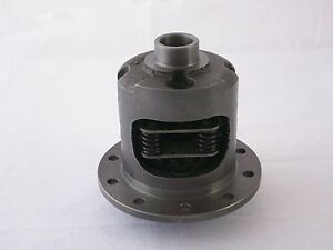 Ford 8 8 Rearend Rms Powergrip 28 Spline Posi Differential