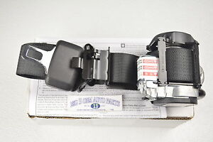 Chevrolet Equinox Gmc Terrain Passenger Side Seat Belt W Pre Tensioner Kit Oem