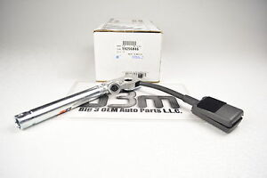 Gmc Terrain Chevrolet Equinox Lh Driver Seat Belt Tensioner Kit New Oem 19256046
