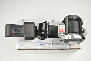 Chevrolet Equinox Lh Driver Side Seat Belt W Pre Tensioner Kit New Oem 19355803