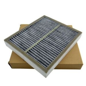 Cabin Air Filter For Infiniti G37 2008 2013 M35 M45 2006 2010 Q50 2014 2015