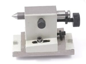 Adjustable Tailstock For 4 Rotary Table 3900 2304 3900 2406