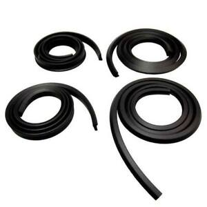 1948 1953 Dodge B Series Trucks Door Weatherstrip Seal Kit