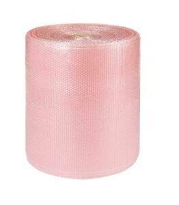 3 16 X 12 X 2100 2100ft Small Anti static Bubble Padding Cushioning Wrap Roll