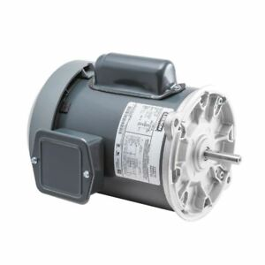 Leeson 101643 Electric Feed Auger Motor