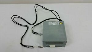 Brandenburg Waters Dn1047 Lc Ms Micromass Power Supply Hplc Mass Spectrometer