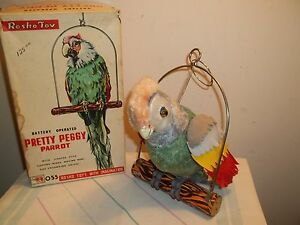 1950 rosko toys battery operated