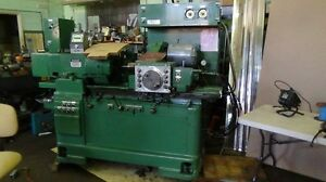 Cincinnati Milicron Heald No 271 Sizematic Internal Grinder