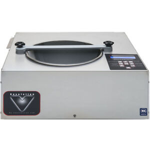 Chocovision Revolation V Chocolate Tempering Machine 220 Volt