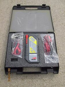 Vacula 82 0000 Volt Check Electrical Tester Open Finder Power Probe New Auto