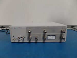 Anritsu Mn4783a Test Set For Ms462xc Direct Receiver Vna W nc346b Noise Source