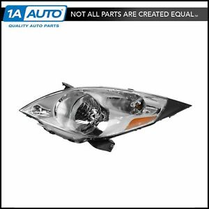 Headlight Headlamp Lh Left Driver Side For 13 14 Chevy Spark