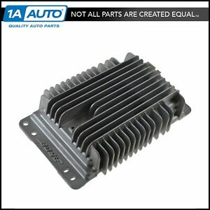 Ac Delco 15267752 Bose Radio Amplifier For Cadillac Chevy Gmc Truck Suv New