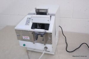 Lamb Thermo Shandon Scientific Microwriter E22 01mwsde 11 E22 01mw