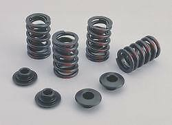 Crane 144944 16 Sbc Ls1 Valve Spring Retainers Using Crane 144832 Valve Springs