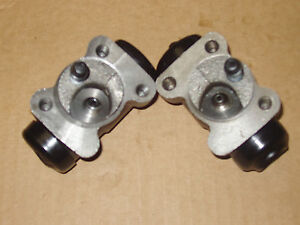 39 40 41 42 43 44 45 46 47 Ford 1 2 Ton Pick Up Truck Rear Wheel Cylinders Pair