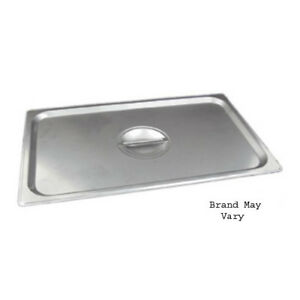 Lid For Steam table Pan Full Size Solid