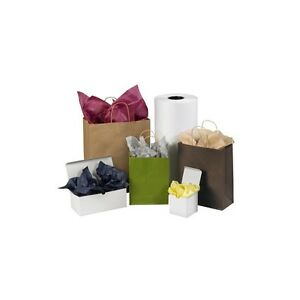 Gift Grade Tissue Paper 20 X 30 Black 480 Sheets pack