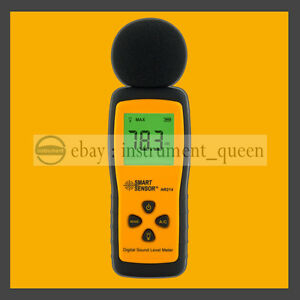 Ar214 Sound Level Meter For Industrial Environmental And Aircraft Noise